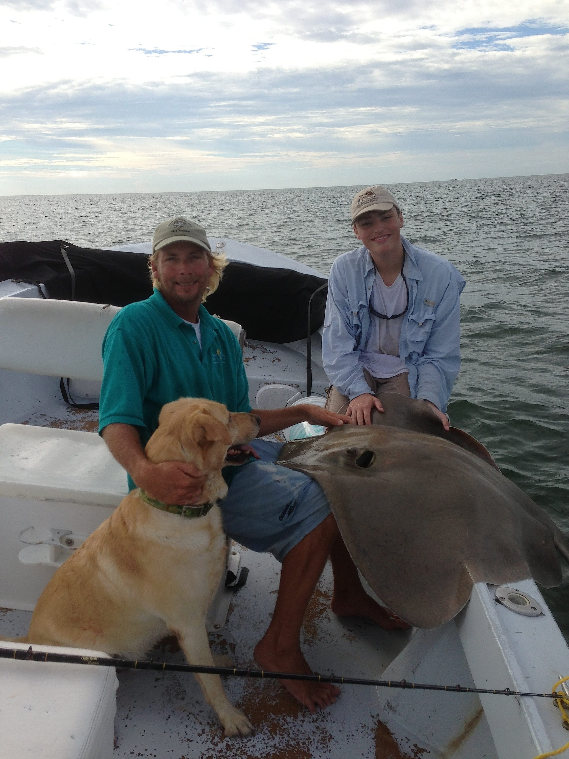 Fort myers 4 26 13 fort myers fishing report very big for Charlie s fishing report