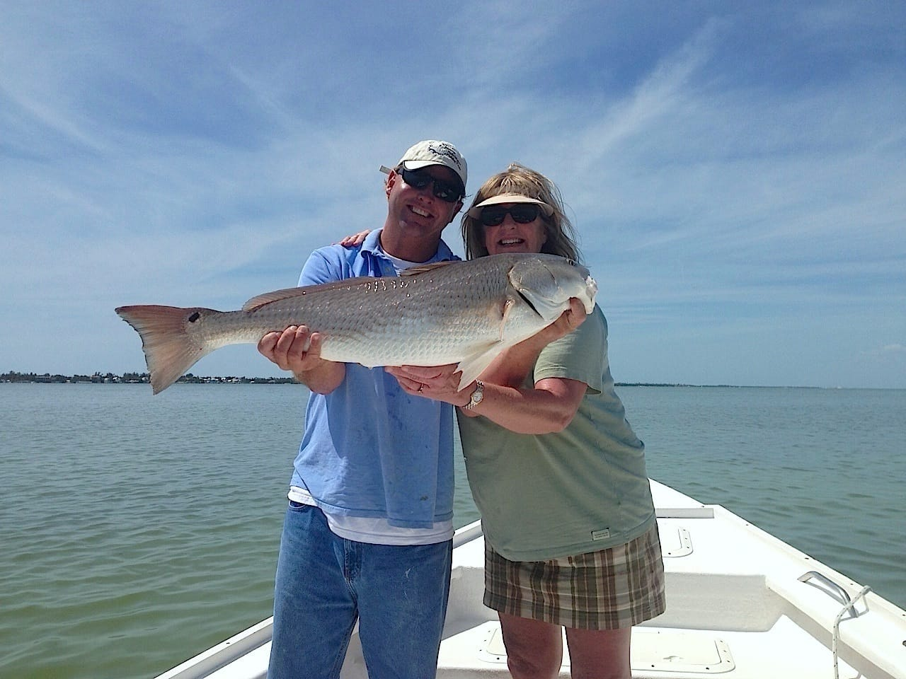 429 too many requests for Fort myers fishing guides