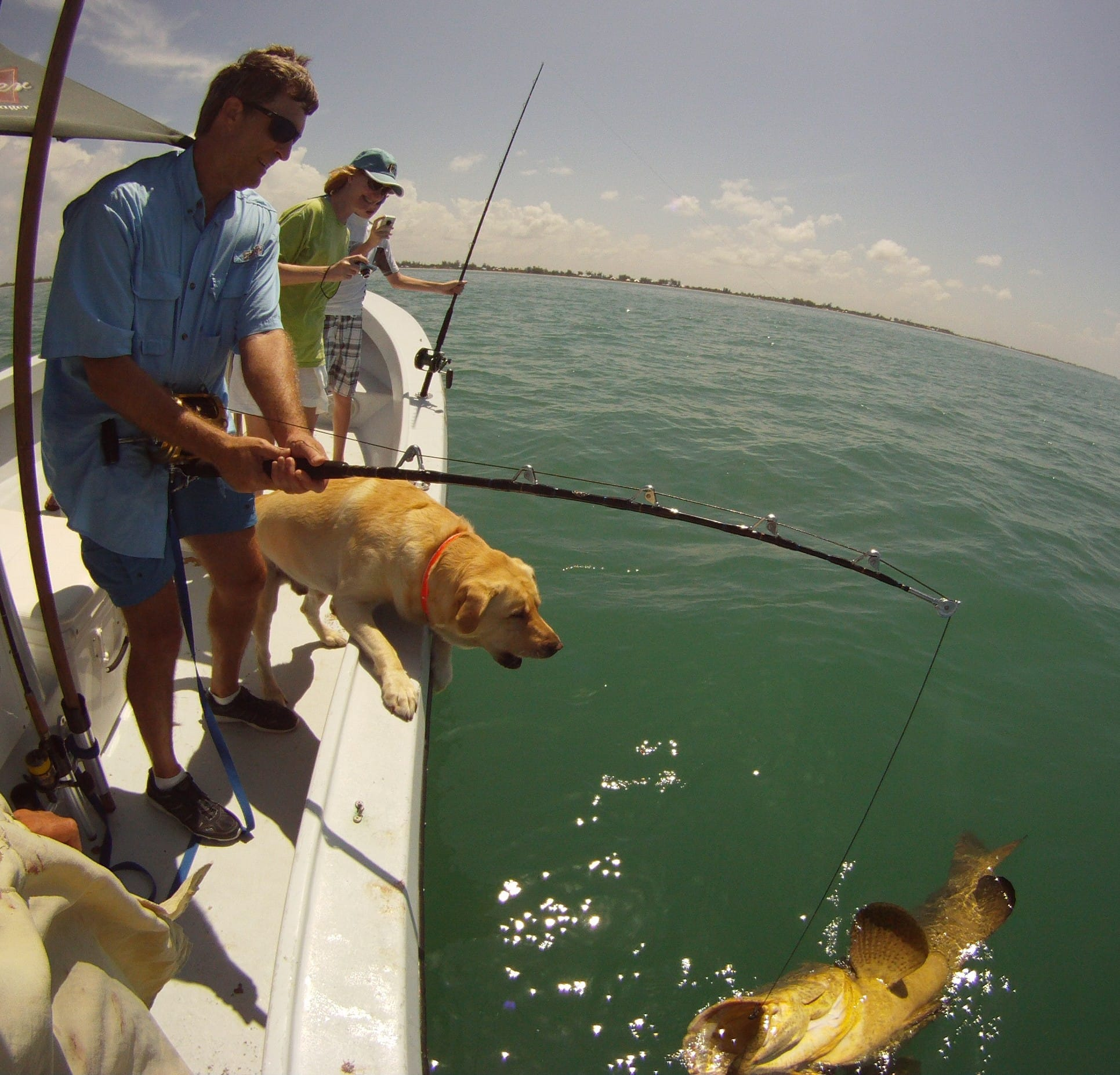11 14 13 fort myers fishing report goliath grouper