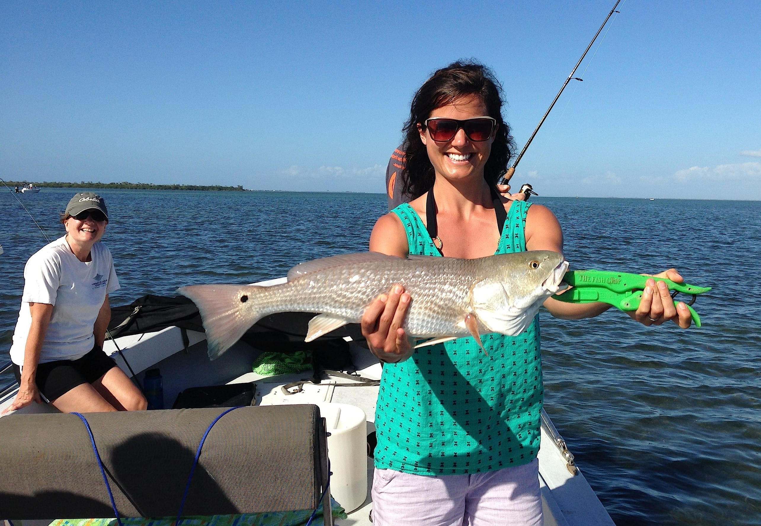 12 6 13 fort myers fishing report redfish snook
