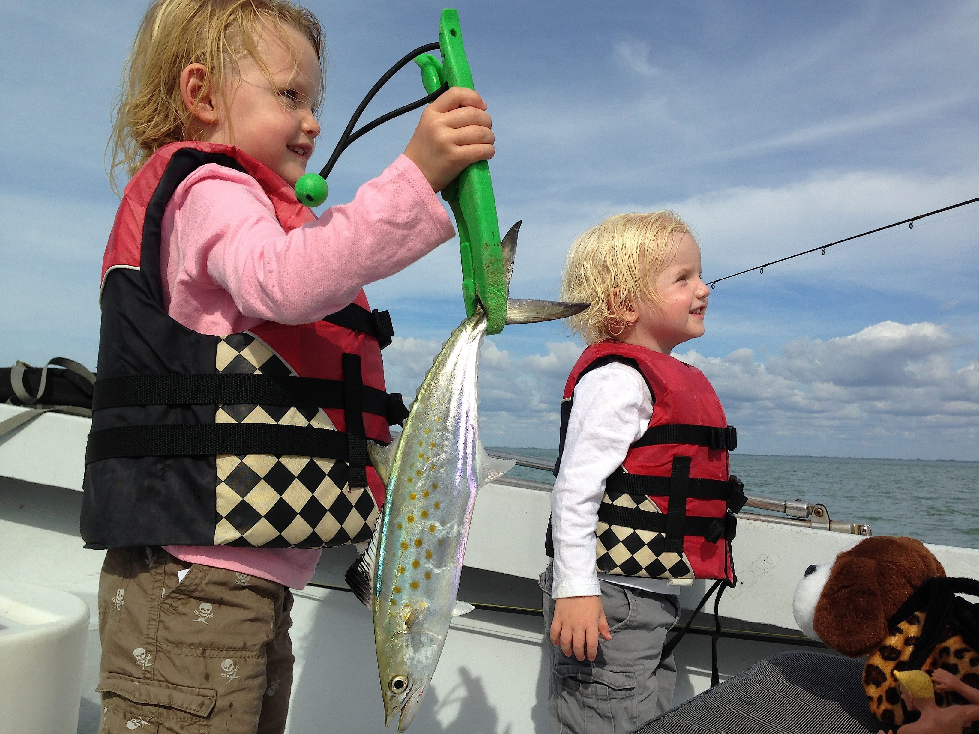 12 7 13 fort myers fishing report pompano spanish for Fishing in fort myers