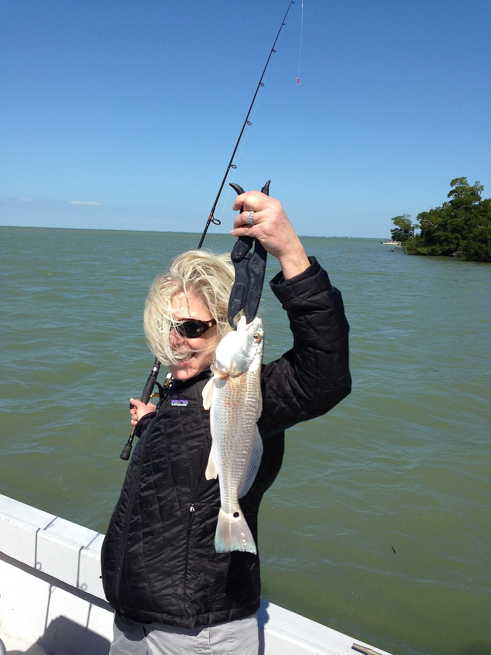 429 too many requests for Ft myers fishing