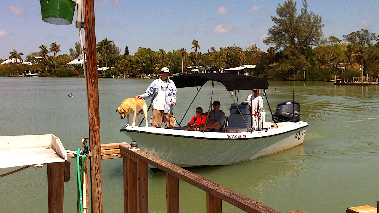 fort myers fishing report fort myers florida