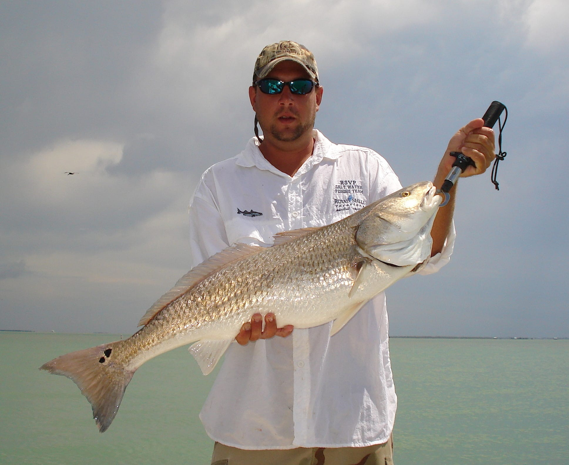 Fort myers fishing report 8 5 14 redfish fortmyers for Half day fishing trips fort myers