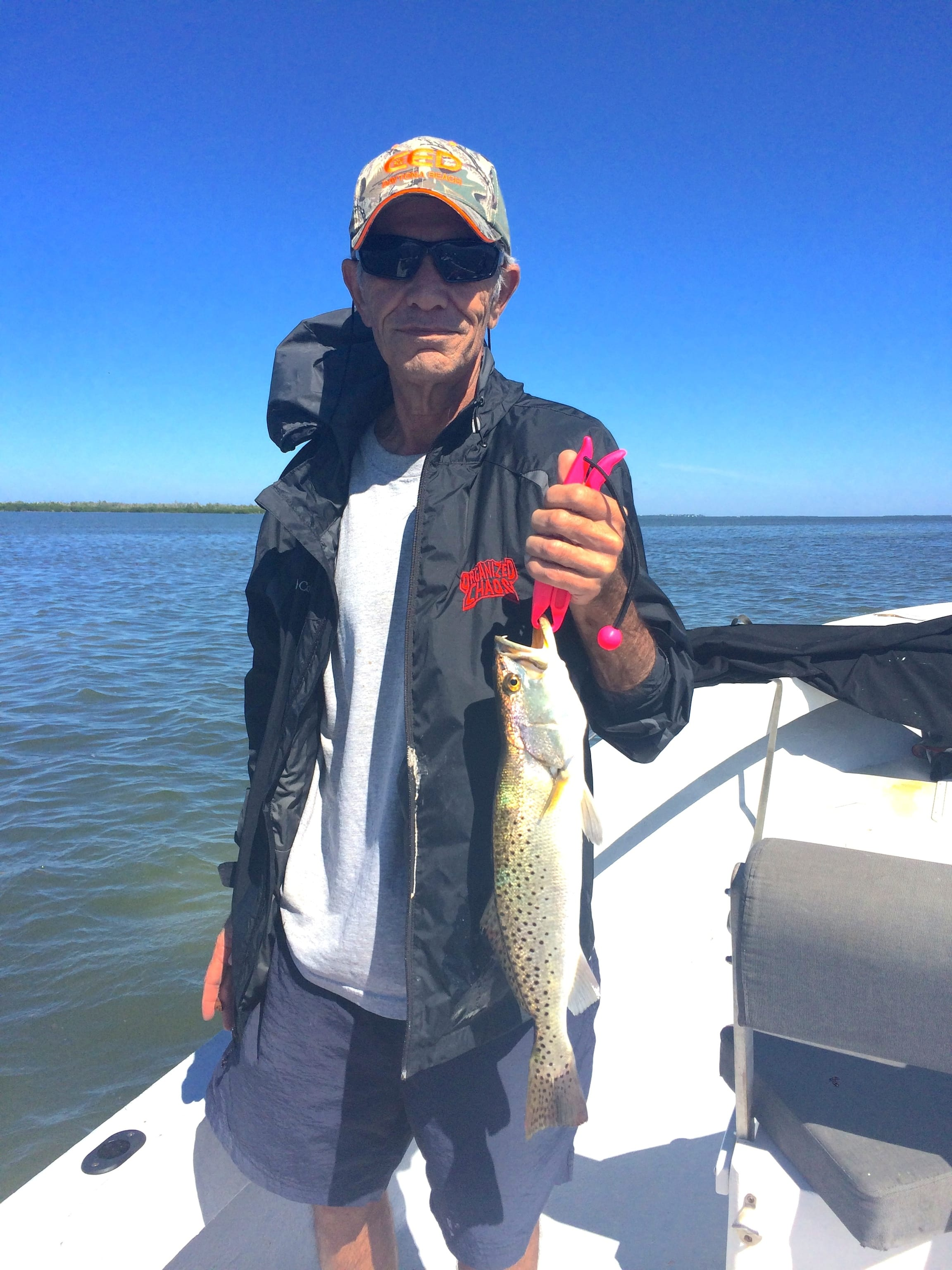 Fort myers fishing report 10 26 14 fortmyers fort for Ft myers fishing report