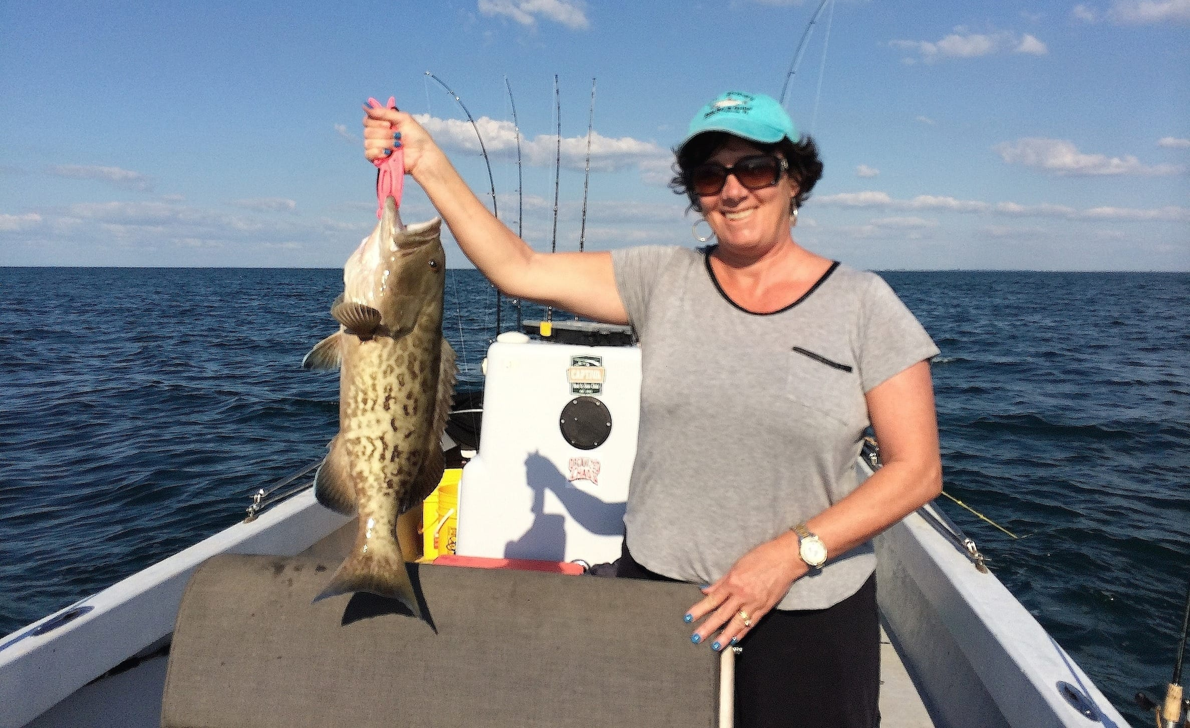 Fort myers fishing report 12 1 14 grouper fortmyers for Fishing in fort myers
