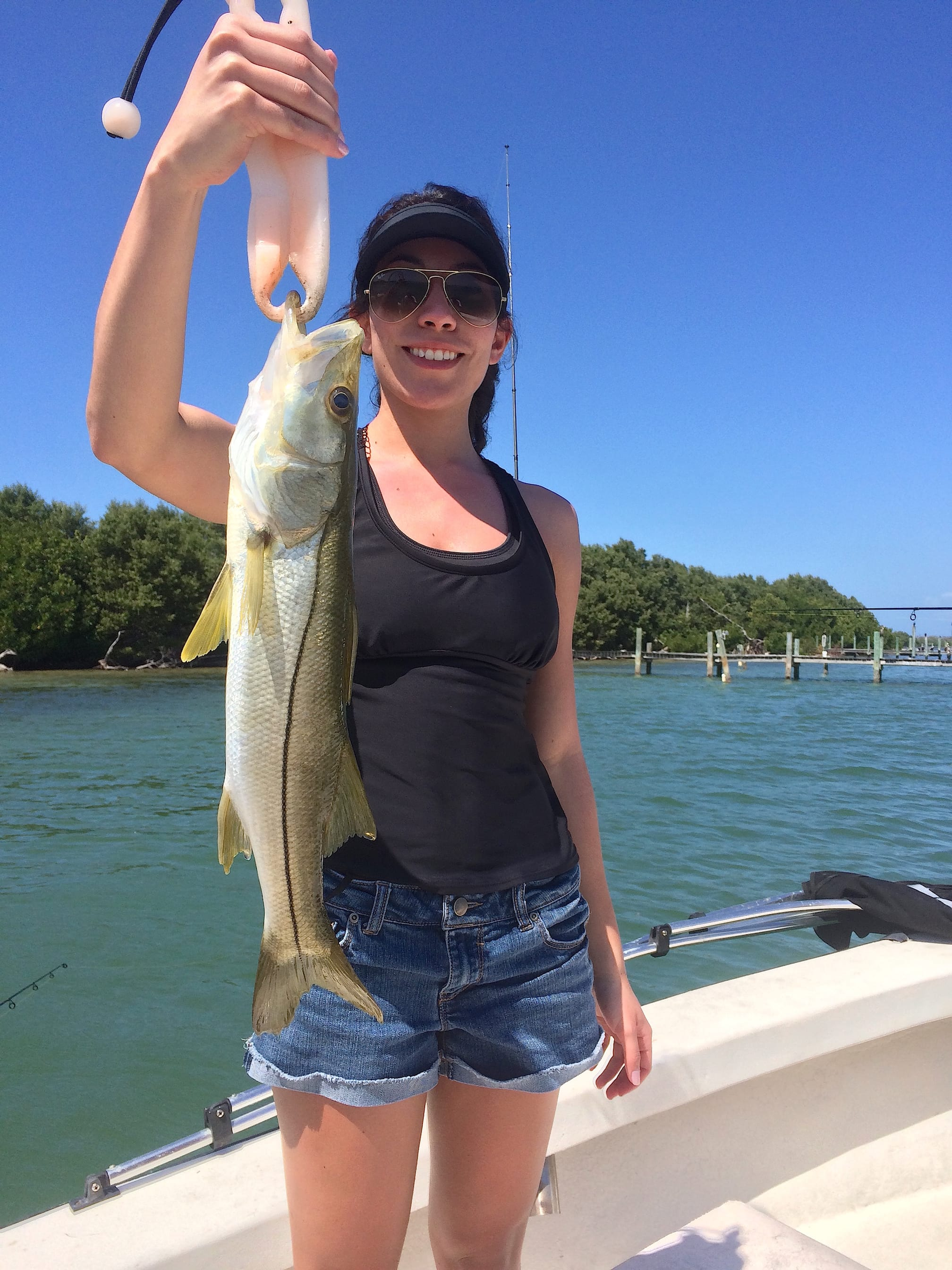 Fort myers fishing report 3 11 15 snook fortmyers for Fishing in fort myers
